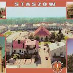 nr 31 Staszów.Panorama.Osaiedle Wschód. Dzwonnica, Kaplica Tęczyńskich jpg.jpg