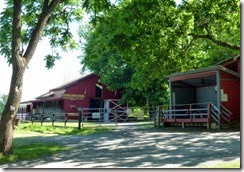 National Riding Stables at Artillery Ridge CG