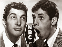 c0 Dean Martin & Jerry Lewis