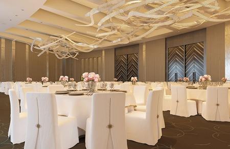 20110723 Ballroom