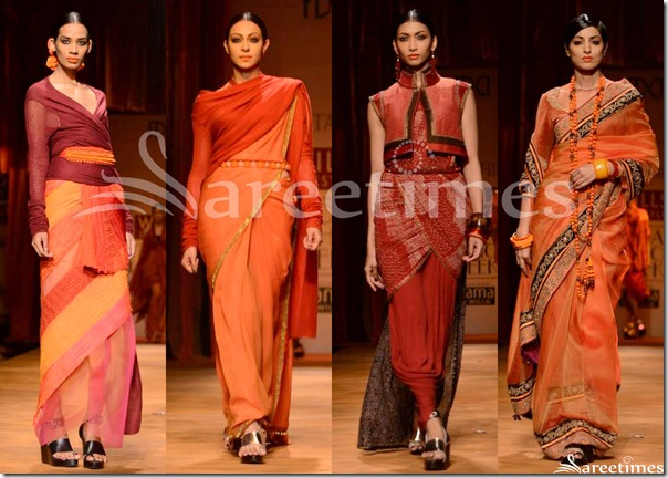 Tarun_Tahiliani_Sarees_WIFW_Autumn_Winter_2013(1)