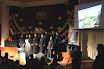 Гастроли Праздничного Архиерейского хора Александро-Невской лавры по Украине