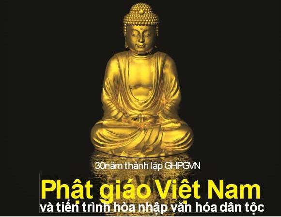 Phật Giáo Việt nam và tiến trình hòa hợp dân tộc