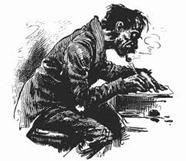 аватар автора статьи в blogger