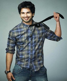 shahid Kapoor hot 2013
