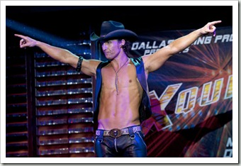 Magic Mike2