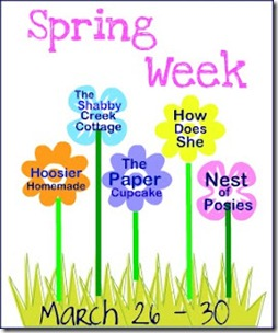 spring week