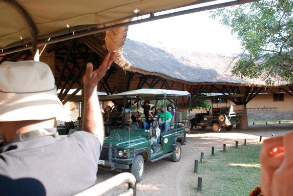 Zambia Africa  21