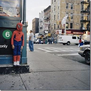 Spider-Kid
