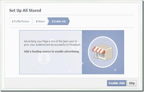 Facebook fan Page -5