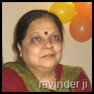 ravider ji