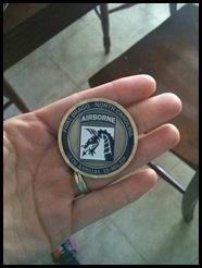 10 Miler coin