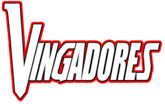 Logo Vingadores