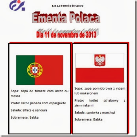 Ementa Polaca