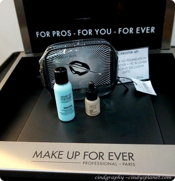 Make Up For Ever Artisan Brush31