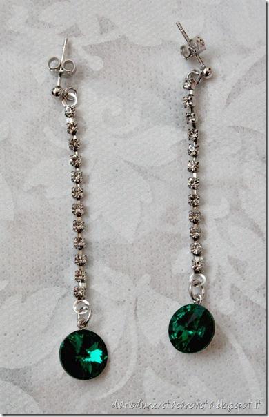 Costa Smeralda orecchini