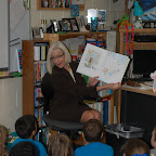 Westside Elementary Visit