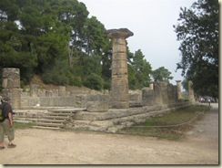 Heraion Temple of Hera (Small)