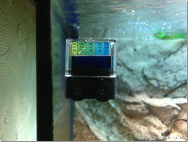6-JBL Constant CO2 pH Drop Checker.34