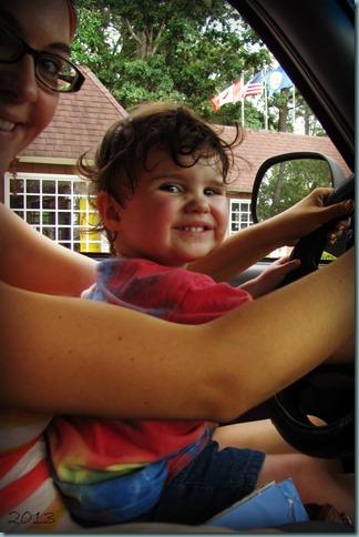 ava driving