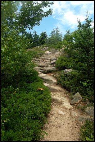 Gorham Mountain Hike 076