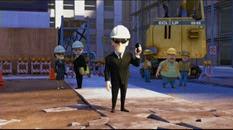 15 le chef de chantier