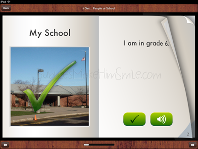i Get It! Apps - i Get... People at School