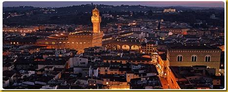 Firenze - la Chiesa