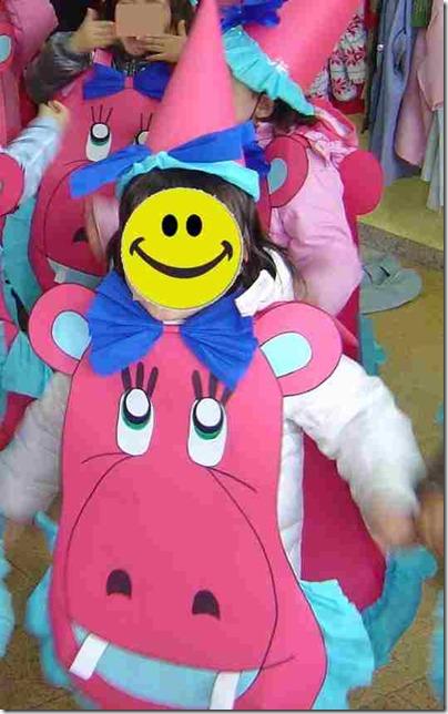 disfraz de hipopotamo 1