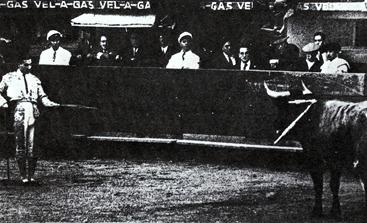 1944 Mexico A Bienvenida 001