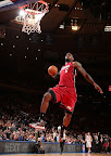 lebron james nba 130301 mia at nyk 29 LeBron Debuts Prism Xs As Miami Heat Win 13th Straight