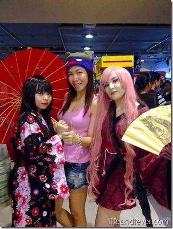 Otaku Expo 2011