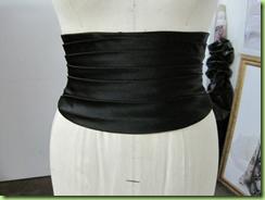 peter sornen corset belt