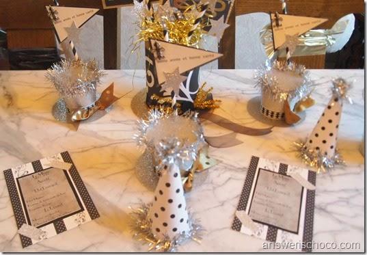 NYE Table 1