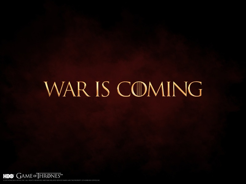 War is coming v2 1600