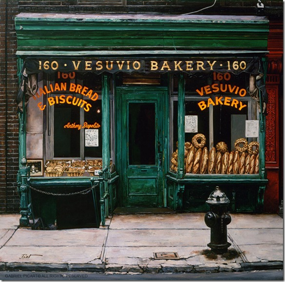 Vesubio Bakery-Gabriel Picart