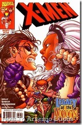 P00019 - Del Juicio de Gambit a La Busqueda de Xavier #79