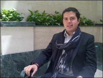 Sebastián Velásquez