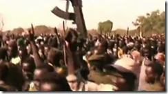 South Sudan Loue Nuer Murle Conflict 2