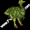 Swamp Ostrich