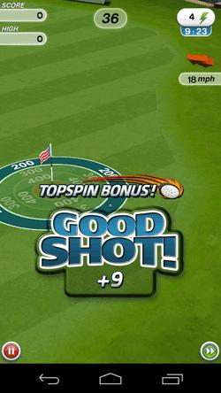 Flick Golf! Free-13