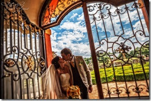 Фотографии со свадьбы в Праге фотограф Владислав Гаус