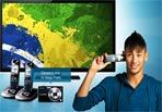 Panasonic pais neymar