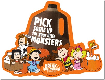 Pick Up Some for Your Little Monsters