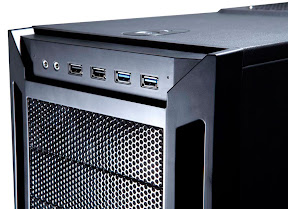 Antec XL-ATX Gaming Series chassis