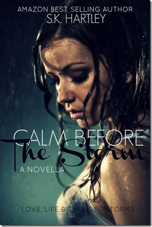 Calm Before the Storm Cover