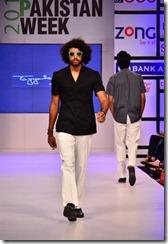 Pakistan's third fashion week FPW 3 201212