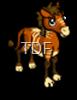 Prehistorical Foal