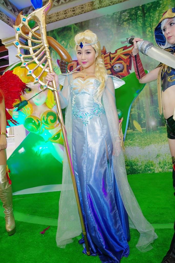 2015 台北電玩展