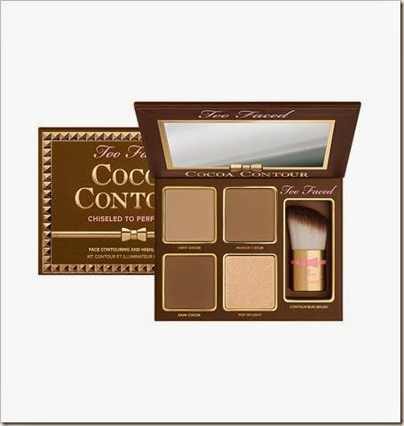 Cocoa Contour